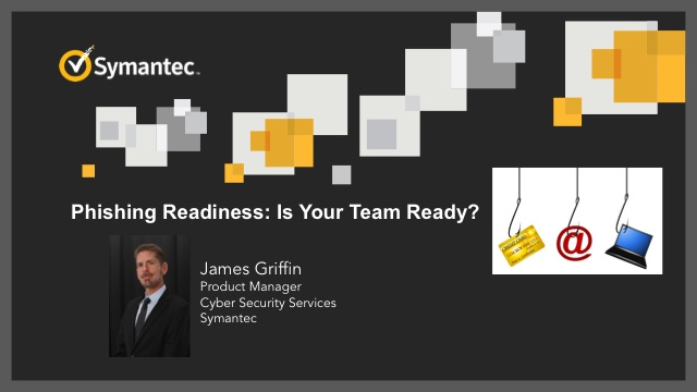Phishing Readiness: Is your team ready?