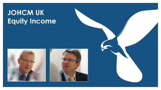 JOHCM UK Equity Income Fund - Q3 2016