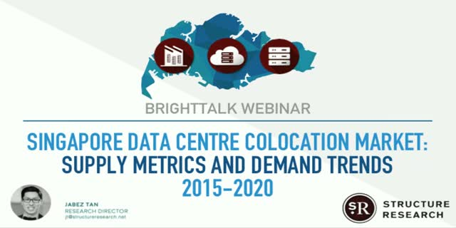 Singapore Data Centre Colocation Market: Supply Metrics and Demand Trends