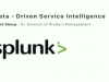 Data-Driven Service Intelligence