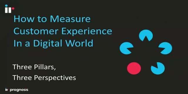 How to Measure Customer Experience in a Digital World (APAC)