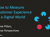 How to Measure Customer Experience in a Digital World (EMEA)