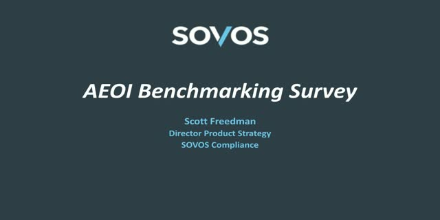 AEOI Benchmark Survey Review