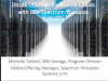 DRaaS Offerings for Hosted Clouds with IBM Spectrum Virtualize Software