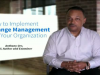 How to Implement ITIL Change Management Within Your Organization