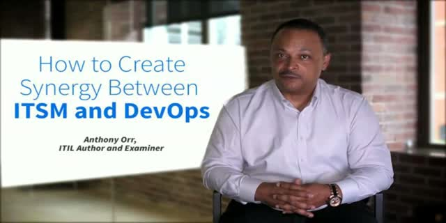 The DevOps Approach