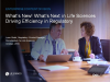 Documentum for Life Sciences Regulatory Solutions – What's New! What's Next!