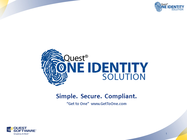 Case Study: Real-world Organizations Simplify Identity Management
