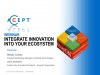 Integrate Innovation Into Your Ecosystem