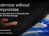 Transforming End-User Computing with Dell EMC All-Flash Storage