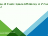 Take 20 Series- Ep 2: The Rise of Flash: Space Efficiency in Virtual SAN 6.2