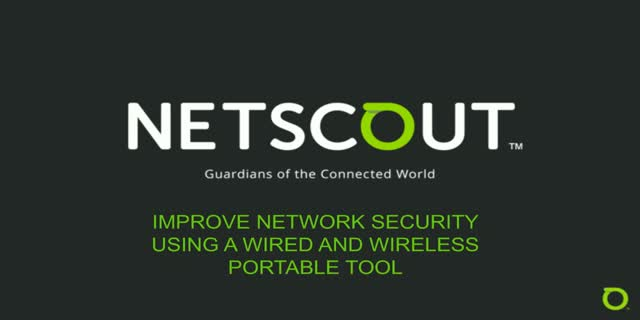 Improve Network Security Using a Wired and Wireless Portable Tool