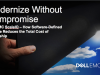 Dell EMC ScaleIO – How Software-Defined Storage Reduces Total Cost of Ownership