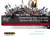 Streamlining Web Customer Service with ATG Live Help