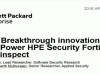 Two Breakthrough innovations that Power HPE Security Fortify Webinspect