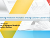 Combining Predictive Analytics and Big Data for Organizational Intelligence
