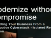 Tech Talk: Protecting Your Business From a Destructive Cyberattack