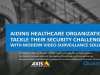 Aiding Healthcare Organizations Tackle Security Challenges