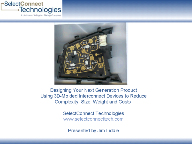 Designing Your Next Generation Product?