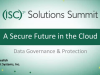 Solution Summit - Part 2: Data Governance & Protection