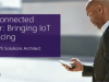 The Connected Officer: Bringing IoT to Policing