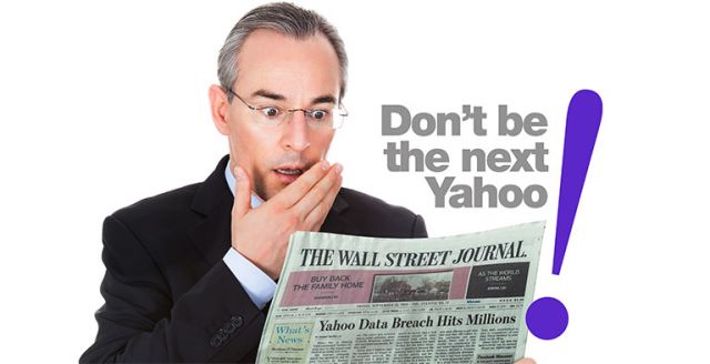 Don't Be The Next Yahoo: What You Should Know About The Data Breach