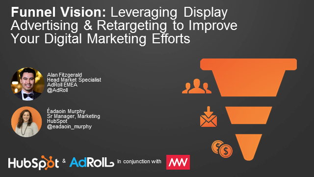 Funnel Vision: How to Improve your Digital Marketing Efforts