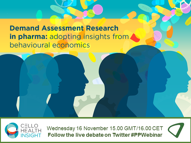 Demand Assessment Research: adopting insights from behavioural economics