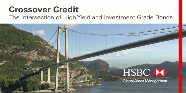 Crossover Credit - The Intersection of High Yield and Investment Grade Bonds