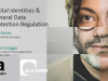 Digital Identities & General Data Protection Regulation