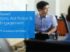 Cloud-Based Applications Aid Police & Citizen Engagement