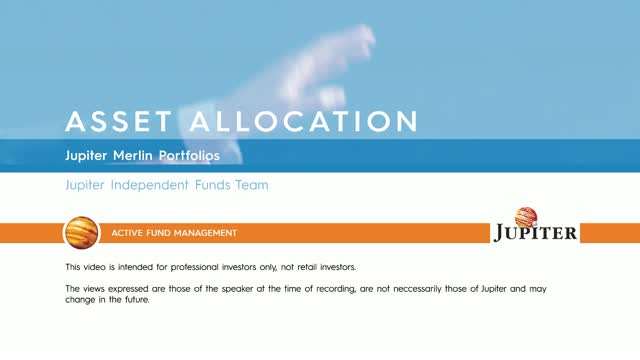 Jupiter Merlin Portfolios - Asset Allocation