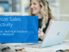 Maximize Sales Productivity