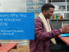 Ten Reasons Why You Will Love Windows Server 2016