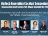 Live Video Panel: Profiting from the FinTech Revolution