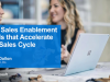Top Sales Enablement Tools that Accelerate the Sales Cycle