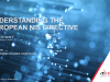 Understanding the European NIS Directive