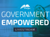 Pega Government Empowered 2016 Livestream