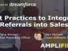 Best Practices to Integrate Referrals into Sales