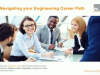 Navigating your Engineering Career Path
