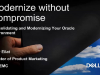 Consolidating and Modernizing Your Oracle Environment