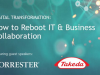 Digital Transformation: How to Reboot IT & Business Collaboration