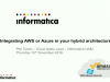 Integrating AWS or Azure In Your Hybrid Architecture