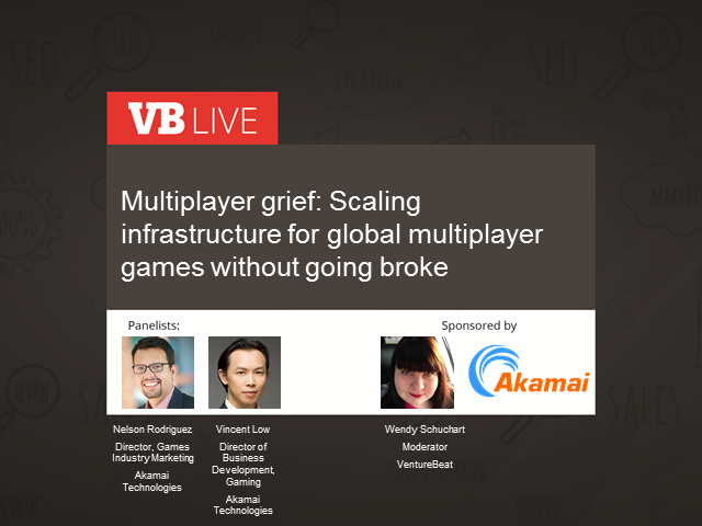 Scaling infrastructure for global multiplayer games without going broke