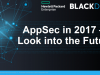 AppSec in 2017 – A Look into the Future