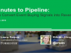 5 Minutes to Pipeline: How to Convert Event Buying Signals into Revenue