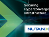 Securing Hyperconverged Infrastructure