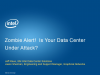 Zombie-Proof Your Data Center: Increasing Visibility with DCIM Software