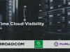 Real-time Cloud Visibility