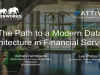 The Path to a Modern Data Architecture in Financial Services